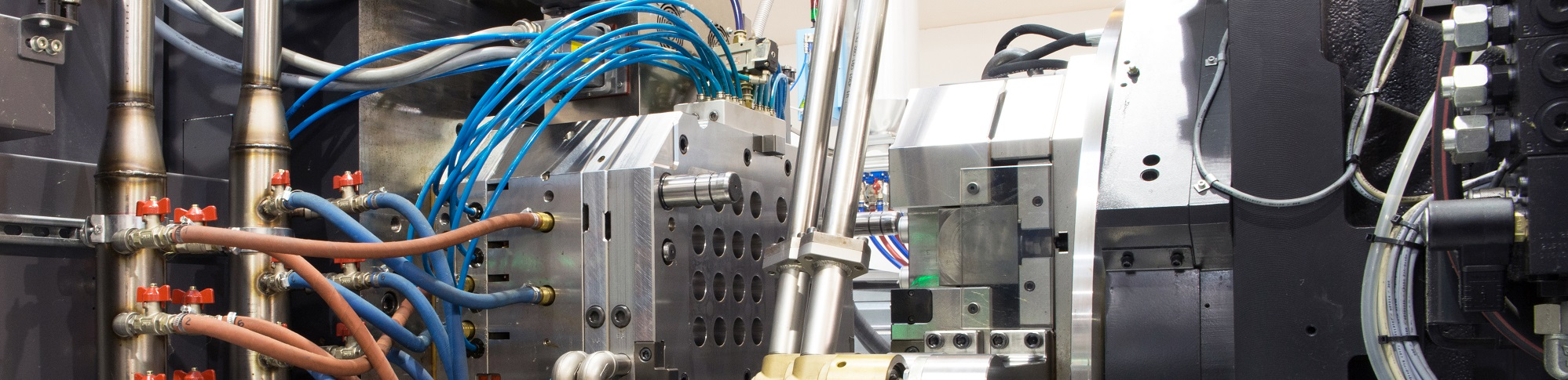 Barry Sales Engineering | Injection Molding