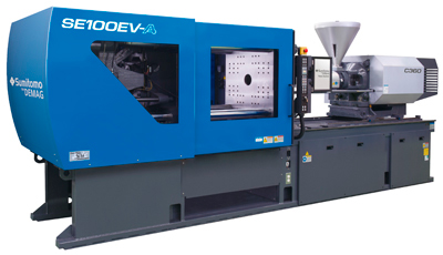 SEEV-A All Electric Injection Molding Machines